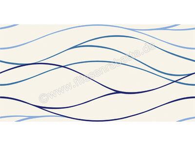Villeroy & Boch Play It blau 25x50 cm 1560 PI41 0
