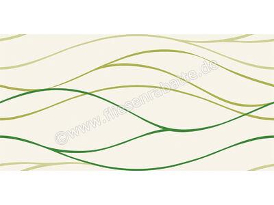 Villeroy & Boch Play It grün 25x50 cm 1560 PI51 0