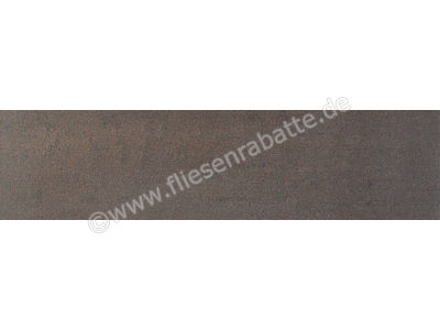Villeroy & Boch Pure Line dunkelgreige 15x60 cm 2692 PL81 0