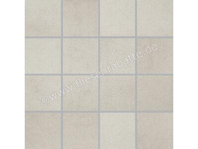 Villeroy & Boch Pure Line weiß grau 7.5x7.5 cm 2699 PL06 5 | Bild 1