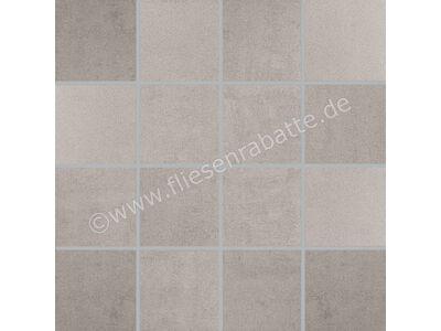 Villeroy & Boch Pure Line hellgrau 7.5x7.5 cm 2699 PL60 5   Bild 1