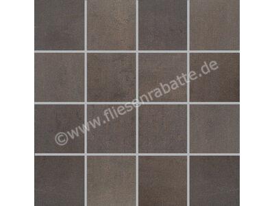 Villeroy & Boch Pure Line dunkelgreige 7.5x7.5 cm 2699 PL81 5 | Bild 1