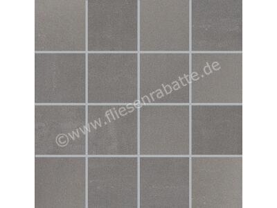 Villeroy & Boch Pure Line anthrazit 7.5x7.5 cm 2699 PL90 5   Bild 1