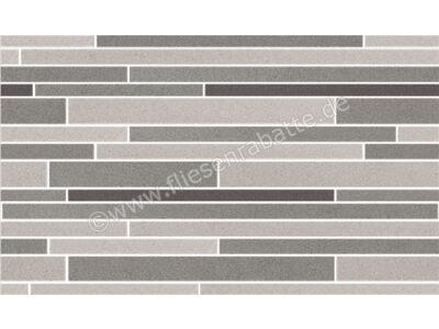Villeroy & Boch Pure Line grau multicolor 30x50 cm 2688 PL62 5 | Bild 1