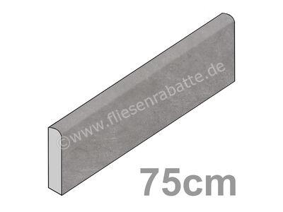 TopCollection Beton soft Dark 7.2x75 cm Beton D775