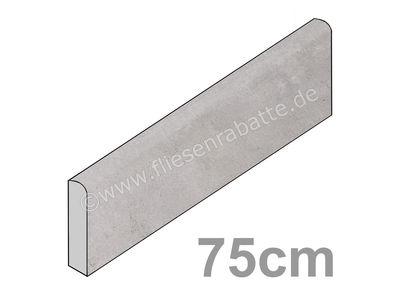 TopCollection Beton soft Mid 7.2x75 cm Beton M775