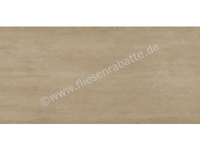 Agrob Buchtal Uncover schlammbraun 38x75 cm 372837