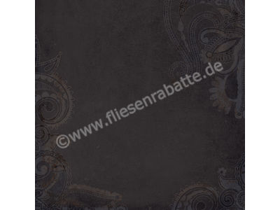 Cerdomus Chrome Kirman Charcoal (5 soggetti Mix) 60x60 cm 61310 | Bild 1