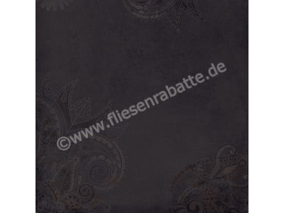 Cerdomus Chrome Kirman Charcoal (5 soggetti Mix) 60x60 cm 61310 | Bild 2