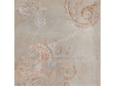 Cerdomus Chrome Kirman Clay (5 soggetti Mix) 60x60 cm 60991 | Bild 2