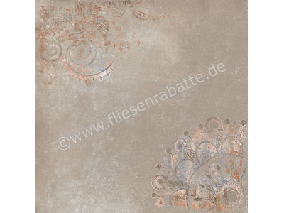 Cerdomus Chrome Kirman Clay (5 soggetti Mix) 60x60 cm 60991 | Bild 3