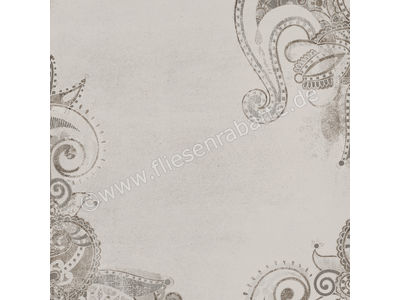 Cerdomus Chrome Kirman Grey (5 soggetti Mix) 60x60 cm 61312