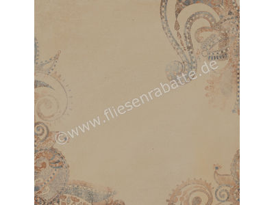 Cerdomus Chrome Kirman Taupe (5 soggetti Mix) 60x60 cm 61313