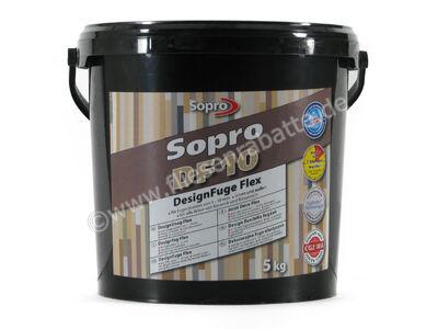 Sopro Bauchemie DesignFuge Flex DF10 Fugenmörtel 1069-05