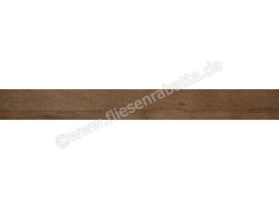 Lea Ceramiche Bio Recover old walnut 20x180 cm LG4BR10