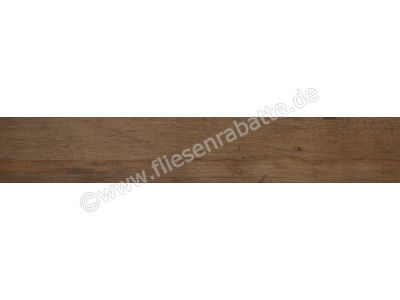 Lea Ceramiche Bio Recover old walnut 20x121.5 cm LG0BR10