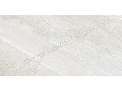 Casa dolce casa Stones & More burl white 40x80 cm cdc 742110