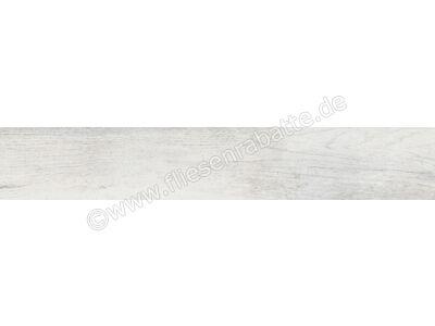 Agrob Buchtal Mandalay weiß-grau 15x90 cm 434494 | Bild 1