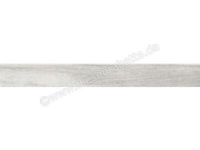 Agrob Buchtal Mandalay weiß-grau 7x60 cm 434506