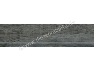 Agrob Buchtal Oak eiche anthrazit 30x120 cm 8472-B629HK