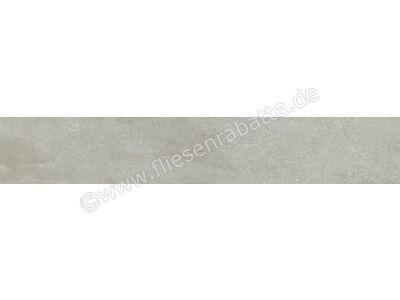 Agrob Buchtal Remix grau 15x90 cm 434588