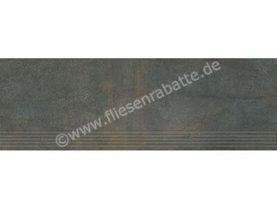Agrob Buchtal Remix anthrazit 30x90 cm 434591