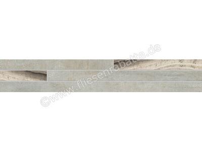 Agrob Buchtal Remix grau 15x90 cm 392908