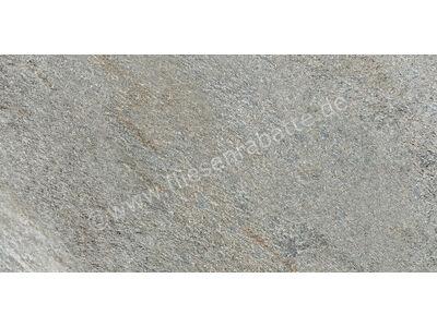 Agrob Buchtal Quarzit quarzgrau 25x50 cm 8451-342550HK | Bild 1