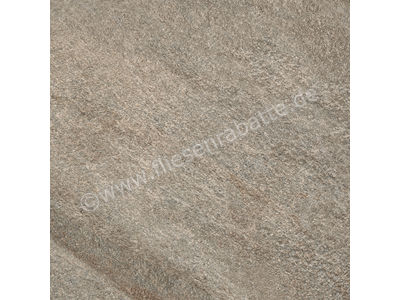 Agrob Buchtal Quarzit sepiabraun 60x60 cm 8453-B600HK | Bild 1
