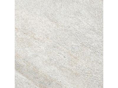 Agrob Buchtal Quarzit weißgrau 60x60 cm 8454-B600HK