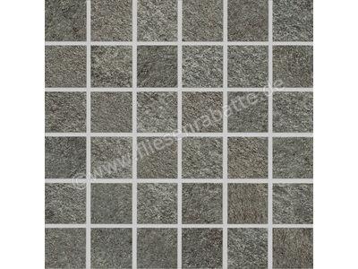 Agrob Buchtal Quarzit basaltgrau 5x5 cm 8460-7161H | Bild 1