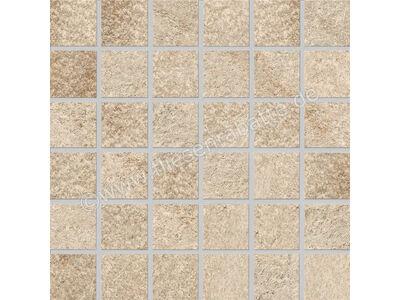 Agrob Buchtal Quarzit sandbeige 5x5 cm 8462-7161H