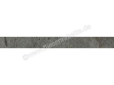 Agrob Buchtal Quarzit basaltgrau 6x60 cm 8450-B611HK