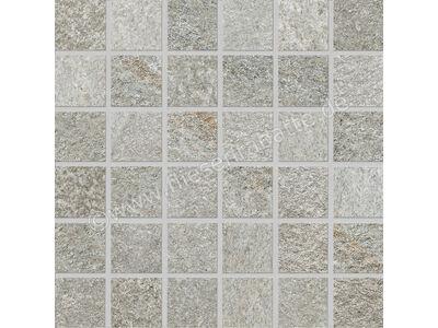 Agrob Buchtal Quarzit quarzgrau 5x5 cm 8461-7161H | Bild 1