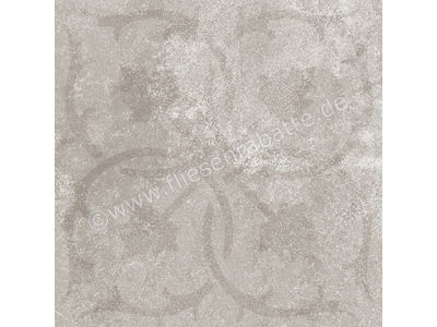 Villeroy & Boch Newtown hellgrau 60x60 cm 2376 LE1H 0