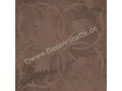 Villeroy & Boch Newtown braun 60x60 cm 2376 LE8H 0   Bild 1