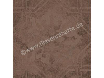 Villeroy & Boch Newtown braun 60x60 cm 2376 LE8I 0 | Bild 1