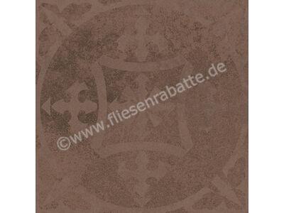 Villeroy & Boch Newtown braun 60x60 cm 2376 LE8J 0 | Bild 1