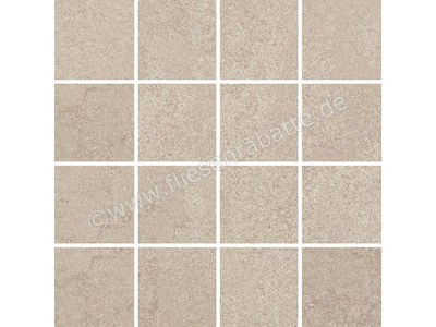 Villeroy & Boch Newtown beige 7.5x7.5 cm 2013 LE20 5