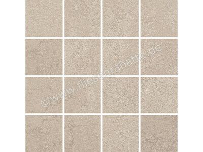 Villeroy & Boch Newtown beige 7.5x7.5 cm 2013 LE20 5 | Bild 1