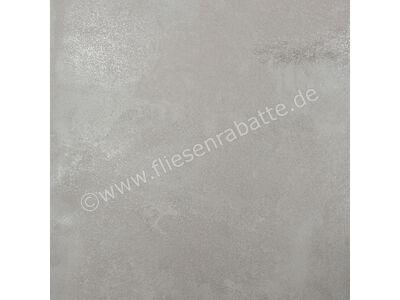 Ariostea Ultra Metal grey zinc 75x75 cm UMT6S75501