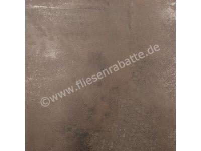 Ariostea Ultra Metal brown zinc 75x75 cm UMT6S75500