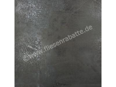 Ariostea Ultra Metal blue zinc 75x75 cm UMT6S75499