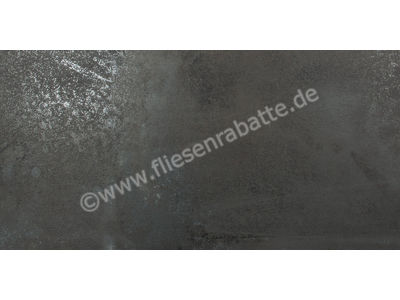 Ariostea Ultra Metal blue zinc 37.5x75 cm UMT6S37499