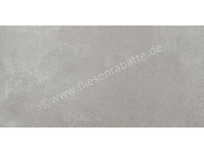 Ariostea Ultra Metal grey zinc 37.5x75 cm UMT6S37501