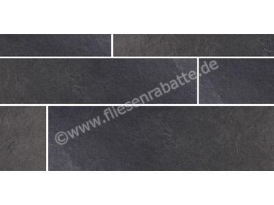 TopCollection Slate nero 30x60 cm ArdNMulti