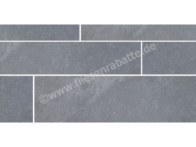 TopCollection Slate grigio 30x60 cm ArdGMulti