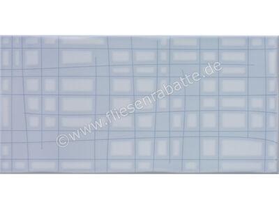 Steuler Sketch himmelblau 20x40 cm 59266