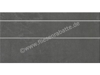 Steuler Slate schiefer 37.5x75 cm Y75402001 | Bild 1