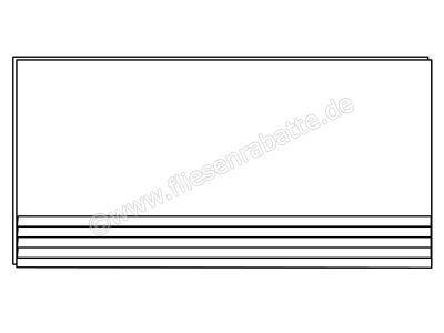 Agrob Buchtal Pizarro schwarz 30x60 cm 433659 | Bild 1